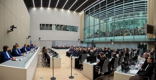 « Les dirigeants israéliens devant la Cour Pénale Internationale : l'enquête »
