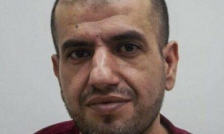 Un prisonnier palestinien de 45 ans est mort dans une prison israélienne ce mercredi 20 janvier 2021