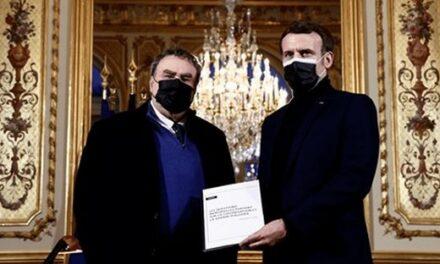 Lettre à la France des Jeanson, Cuénat, Curiel, Charby et d'innombrables autres Français …