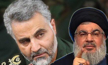 Nasrallah raconte Qassem Soleimani et sa victoire contre Daech en Irak