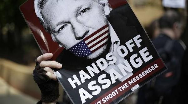 Assange a gagné, mais à quel prix ? La liberté de la presse est broyée, et la dissidence est requalifiée en maladie mentale