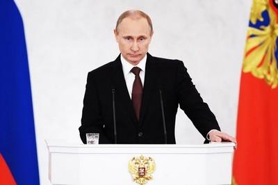 Quand le monde globaliste se met à la merci d'un grain de sable comme Navalny