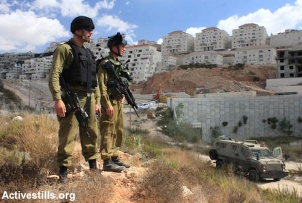 Le Fonds national juif veut multiplier les vols de terres en Palestine occupée