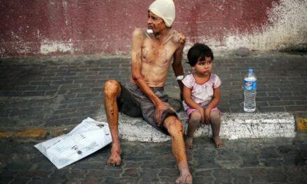 Rania Muhareb : « La décision de la CPI est essentielle pour mettre fin à l'impunité institutionnalisée d'Israël »