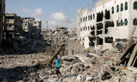 Des centaines de responsables israéliens craignent des mandats d'arrêt internationaux pour cause de crimes de guerre