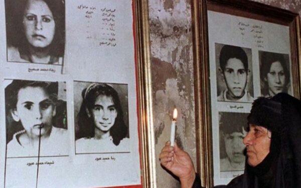 30 ans après le massacre d'Amiriyah, les Irakiens refusent l'oubli
