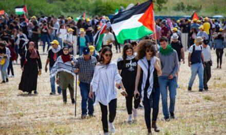Élections israéliennes : la seule et unique alternative est la Liste Commune