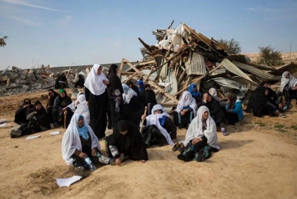 Connivence entre Israël et les dictatures du Golfe pour faire disparaître l'UNRWA et les réfugiés palestiniens