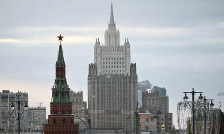 «Le deux poids deux mesures et l'hypocrisie pour credo?» : Moscou répond aux déclarations des USA
