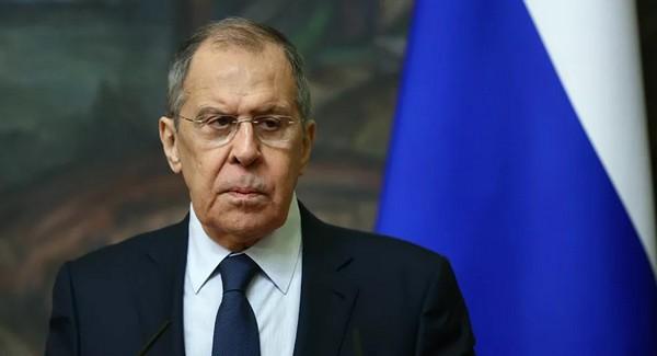 Sergueï Lavrov qualifie d'«hystérie» la réaction de l'Occident sur l'affaire Navalny
