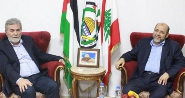 La délégation de Hamas rencontre celle du Jihad islamique à Moscou