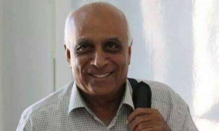 Hommage au professeur Abdel Sattar Qassem
