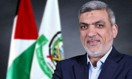 Rachaq : le Hamas va aux élections pour participer, pas pour combattre