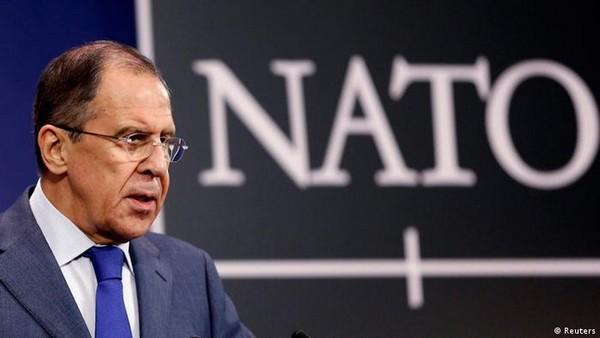 Sergueï Lavrov : la russophobie et l'atlantisme ont paralysé l'Europe