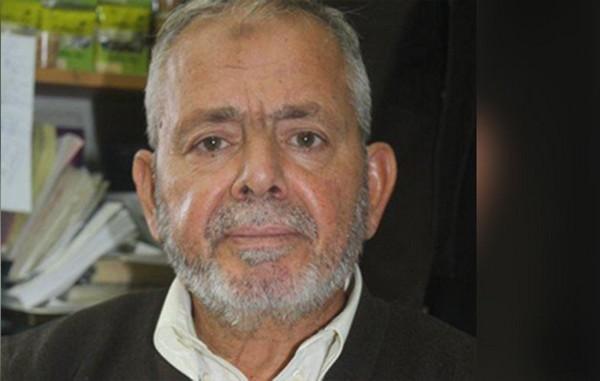 Mustapha Abou Zohra banni de la ville d'al-Quds et de sa sainte mosquée