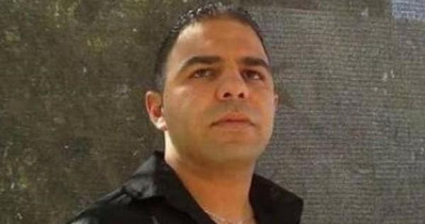 Prisonnier Badr Al-Razza .. 4ème jour de grève, rejetant sa détention administrative