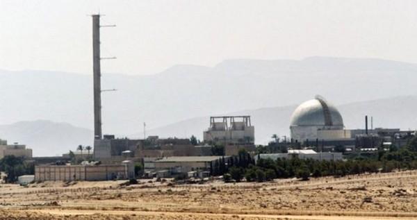 The Guardian: Israël agrandit le réacteur nucléaire de Dimona