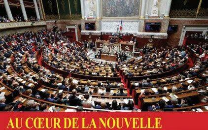 Au cœur de la nouvelle opération de déstabilisation de la Guinée équatoriale, le parlement français vote une loi spéciale pour dépouiller Malabo !