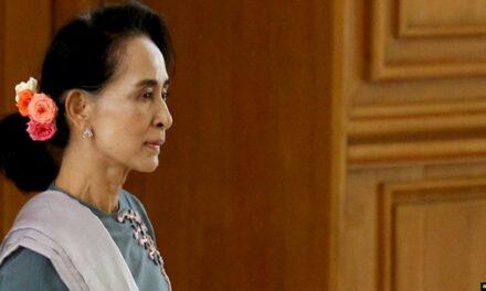 De nouveaux jours sombres pour la Birmanie