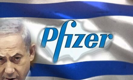 Bibi, Pfizer et les élections en Israël