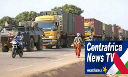 Les FACA reprennent le contrôle du corridor Bangui-Douala
