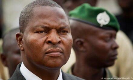 La Présidence centrafricaine sur la reprise de Bossangoa : 'Ce jour est l'apothéose'