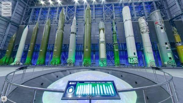 Les USA envisagent le recours à l'arme nucléaire contre la Russie et la Chine !