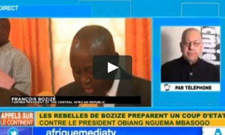 La Guinée équatoriale cible de la déstabilisation du Golfe de Guinée