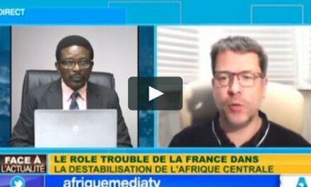 Le Golfe de Guinée épicentre du nouveau grand jeu africain entre l'Occident et la Russie