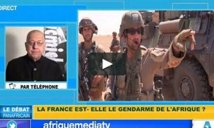 Comment analyser la confrontation entre la France et la Turquie en méditerranée et en Afrique ?