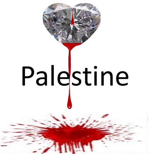 Saint Valentin : n'offrez pas de bijoux entachés de sang !