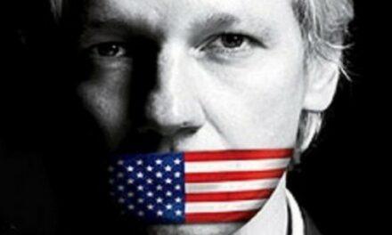 Affaire Julian Assange : comment la 'gauche' est manipulée pour discréditer ses propres icônes