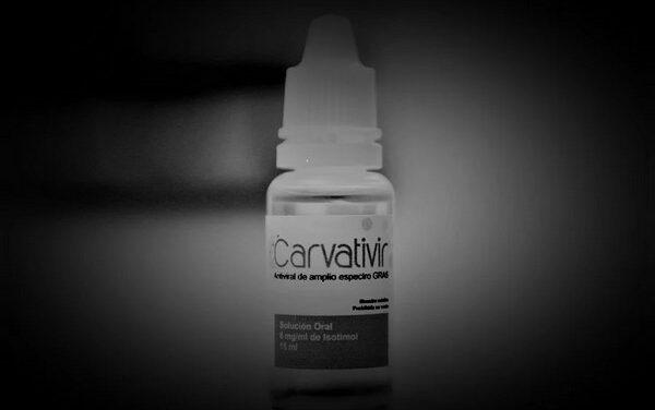 Nicolas Maduro annonce la production en série du Carvativir contre le coronavirus avec l'aide de l'ALBA
