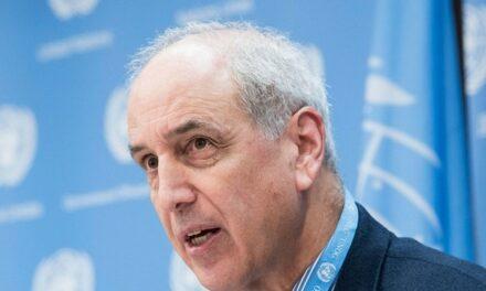 Expert de l'ONU: La décision de la Cour pénale internationale est une étape importante pour remettre en question l'occupation