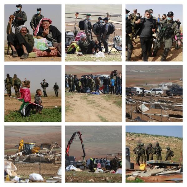 Les affaires étrangères condamnent le crime israélien contre la communauté de Humsa dans la vallée du Jourdain