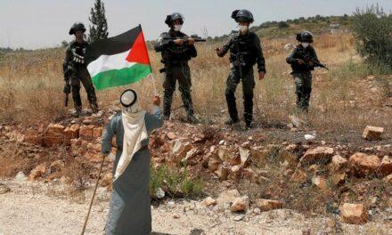 La voie vers la paix en Israël-Palestine passe par la décolonisation