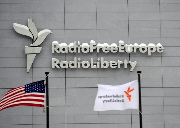 Russie / Etats-Unis : le bras de fer autour de Radio Liberty