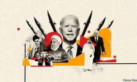 Accord nucléaire iranien : l'échec programmé de l'administration Biden