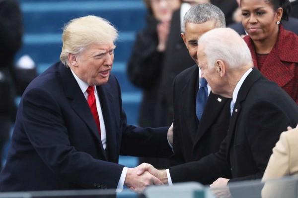 Biden-Trump : Dupond et Dupont de la politique américaine au M-O avec le « même plus »