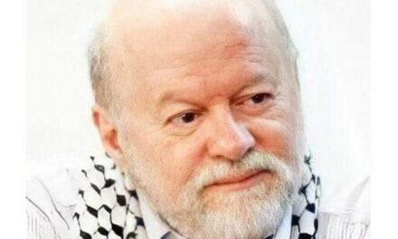 Décès d'Anis Naccache: celui pour qui la révolution en Iran est la révolution de la Palestine