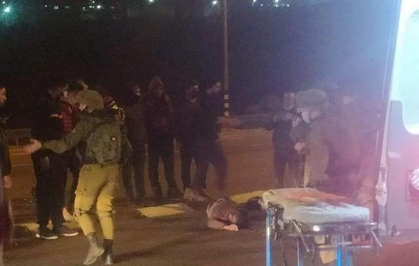 Un palestinien de 32 ans assassiné par des colons israéliens en Cisjordanie ce mercredi 10 février 2021