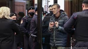 L'audience de Navalny, comme la presse main stream ne vous la présentera pas