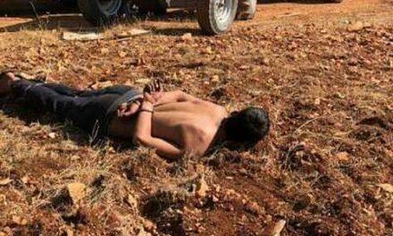 5 mineurs palestiniens détenus, torturés par des soldats israéliens