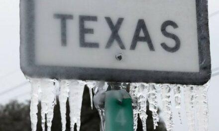 Biden fait geler le Texas