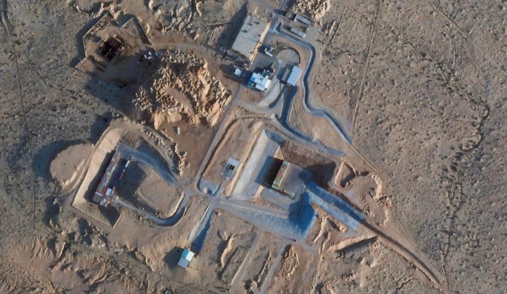 Nouvelles révélations sur l'arsenal nucléaire israélien