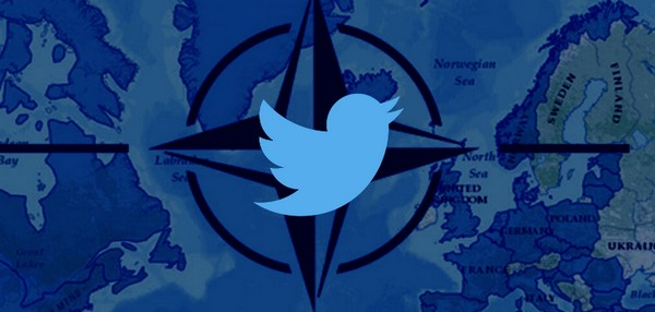 « Saper la foi en l'OTAN » peut désormais vous faire bannir de Twitter
