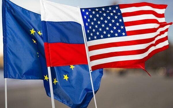 L'UE à terre, prise dans l'étau du combat entre les États-Unis et la Russie
