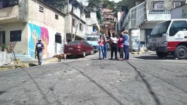 Le Venezuela que les médias ne vous montrent pas