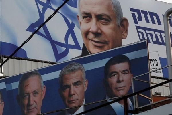 Les élections israéliennes et palestiniennes sont chacune une insulte à la démocratie