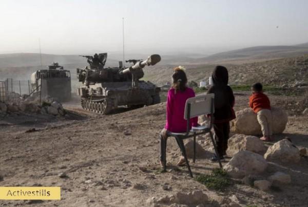 Palestine : le mirage d'une démocratie sous occupation